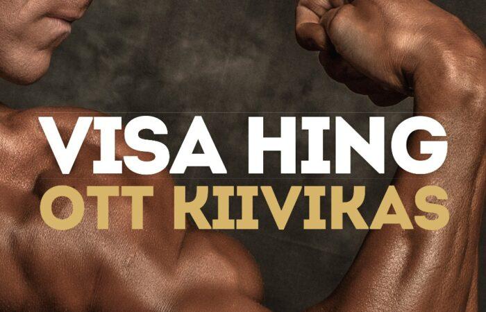 Visa Hing Ott Kiivikas