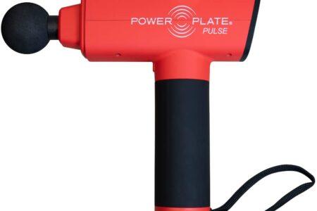 Massažipüstol Power Plate Pulse